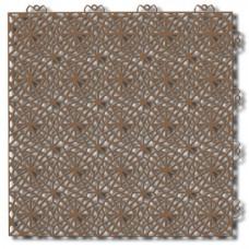 BR Bergo XL Brown 10 mm (balenie 1m2)